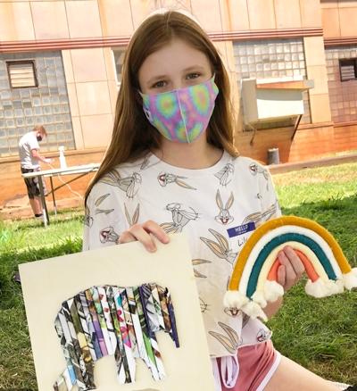 art camp photo