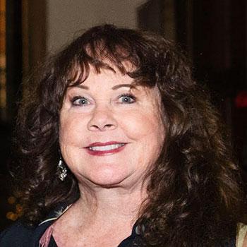 Nancy Mason