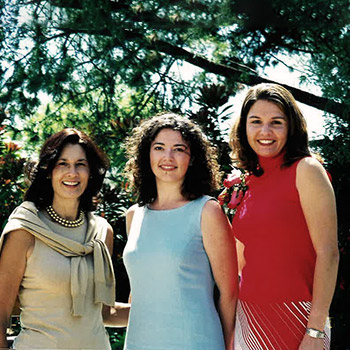 mary collier jennifer litton and anna chavez