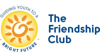 the friendship club logo