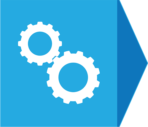 gear icon for youth resilience