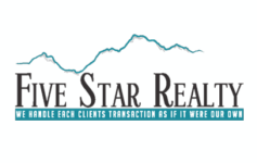 5 Star Realty Logo