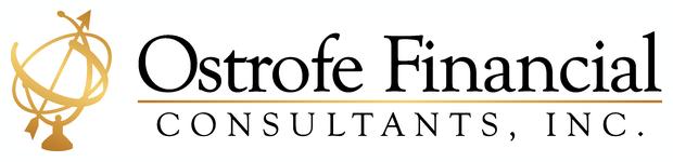 Ostrofe Financial Logo