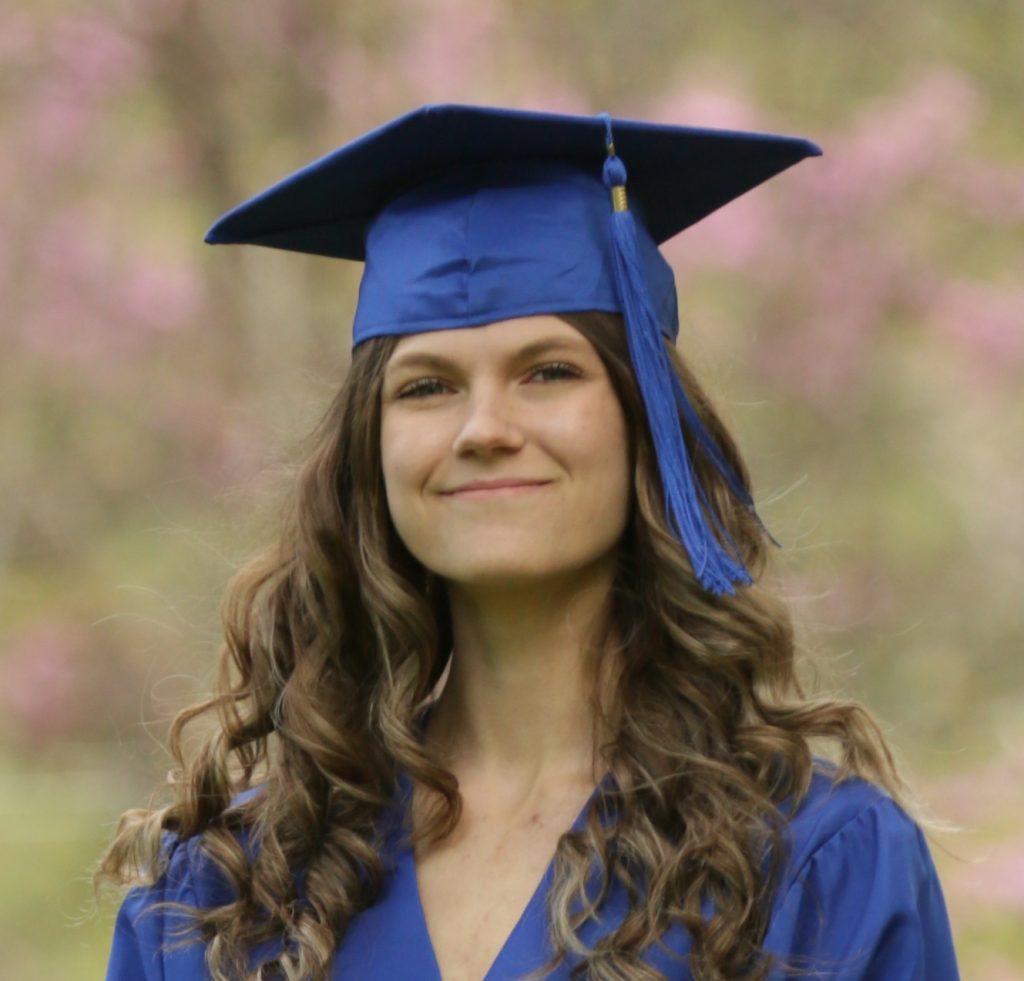 Graduate Hallie