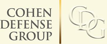 Cohen Defense Logo